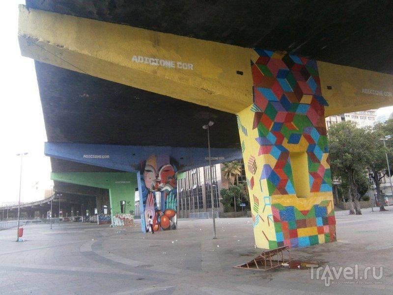 Не Рио-де-Жанейро / Бразилия