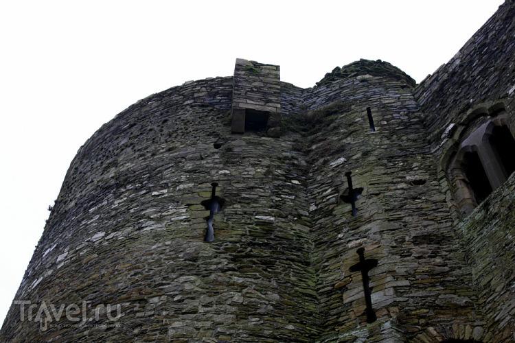 Фернс - древняя столица Лейнстера / Ирландия