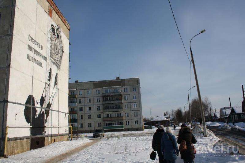 Город Выкса, Нижегородская область