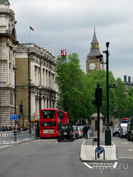 Лондонские зарисовки / Фото из Великобритании