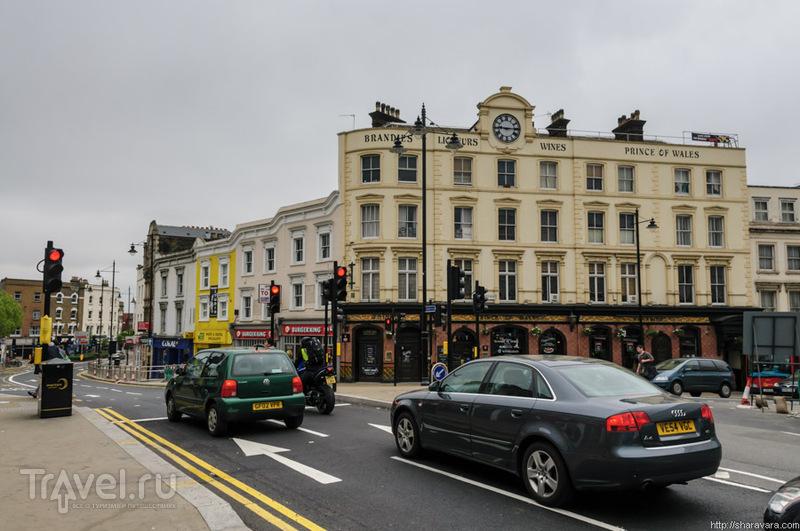 Уимблдон / Фото из Великобритании