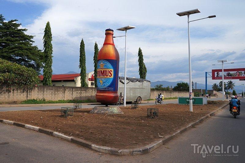 Самое сердце Африки / Фото из Бурунди