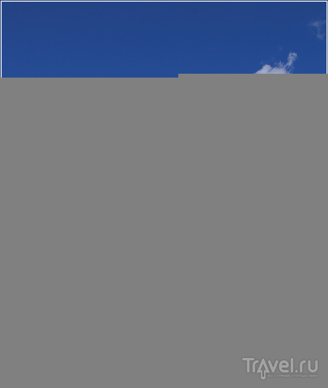 Краткий фотоотчет об однодневной поездке в город Зарайск / Россия