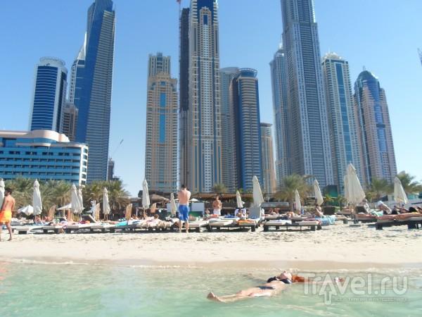 Алкоголь в Дубаe / ОАЭ