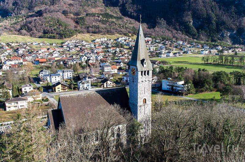 Лихтенштейн / Фото из Лихтенштейна