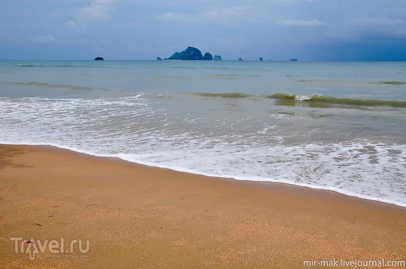 Когда проходит лень, или чем еще заняться на Краби / Фото из Таиланда