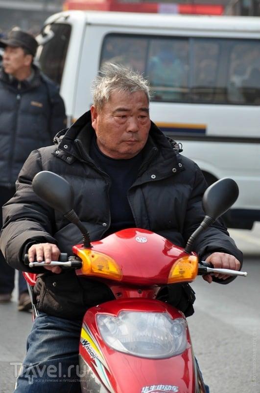 Шанхай азиатский / Китай