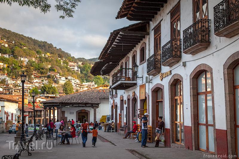 Вайе де Браво / Фото из Мексики