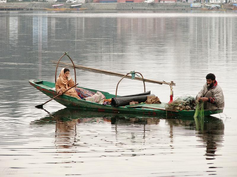Горнолыжная поездка в Гульмарг (Индия), а так же неспешные прогулки по Дели / Индия