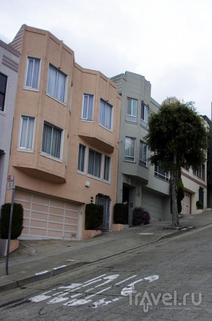 Топ-10 Сан-Франциско / США
