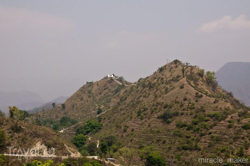 Ришикеш, Индия / Индия