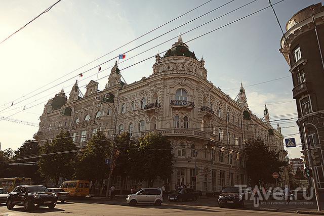 Однажды в стиле Р-н-Д: путешествие в Ростов-на-Дону / Россия