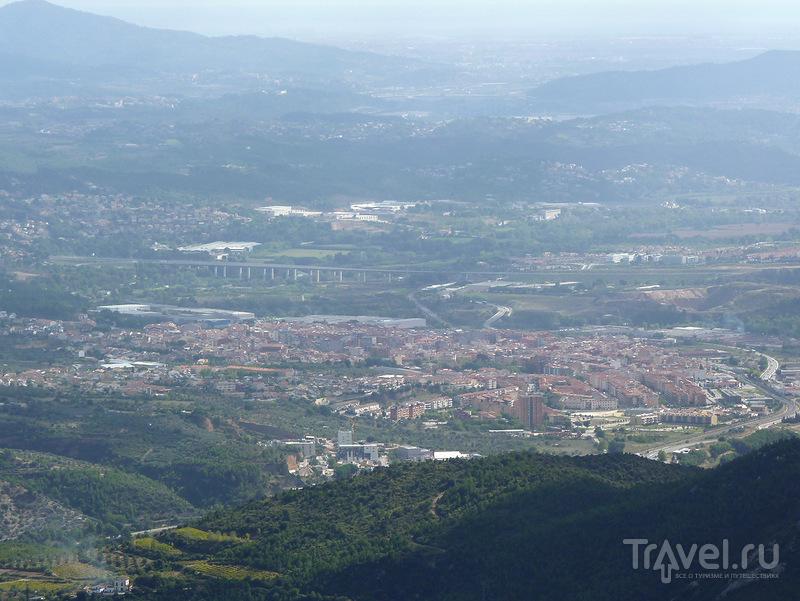 Монтсеррат / Фото из Испании