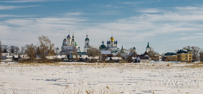 Ростов Великий, Россия / Фото из России
