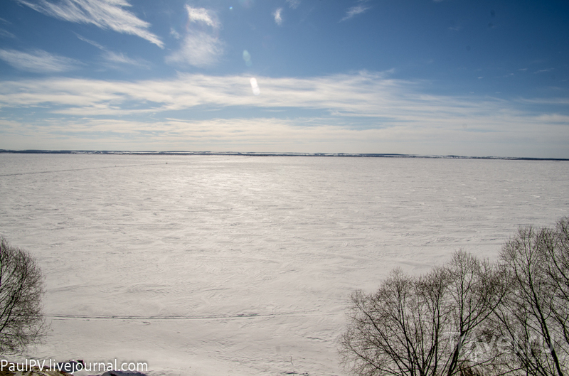 Озеро Неро, Россия / Фото из России