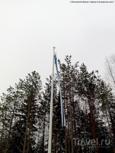 Как самостоятельно забронировать коттедж в Финляндии / Финляндия