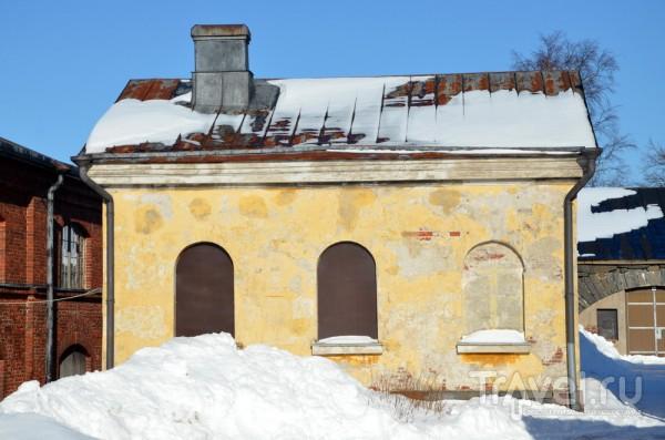 Весной по стране снегов. Дорога / Финляндия