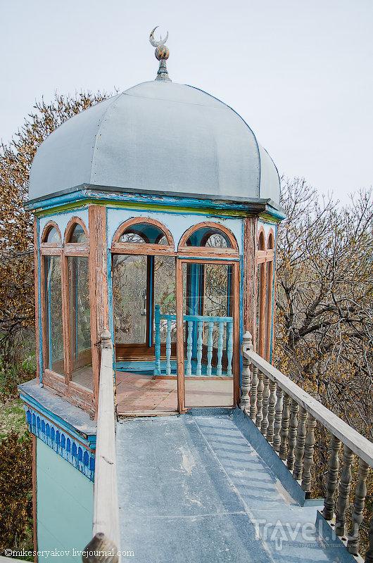 Грустная история последнего эмира Бухары / Фото из Узбекистана