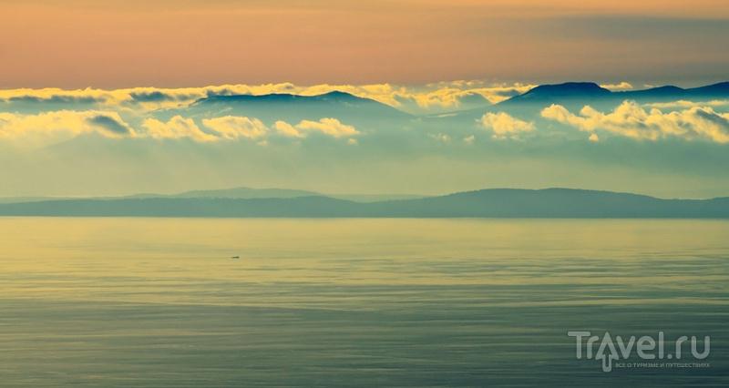 Остров Ванкувер, Канада / Фото из Канады