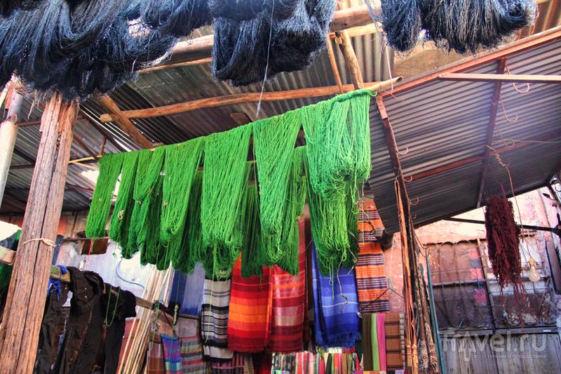 Серф-кэмп в Марокко / Фото из Марокко