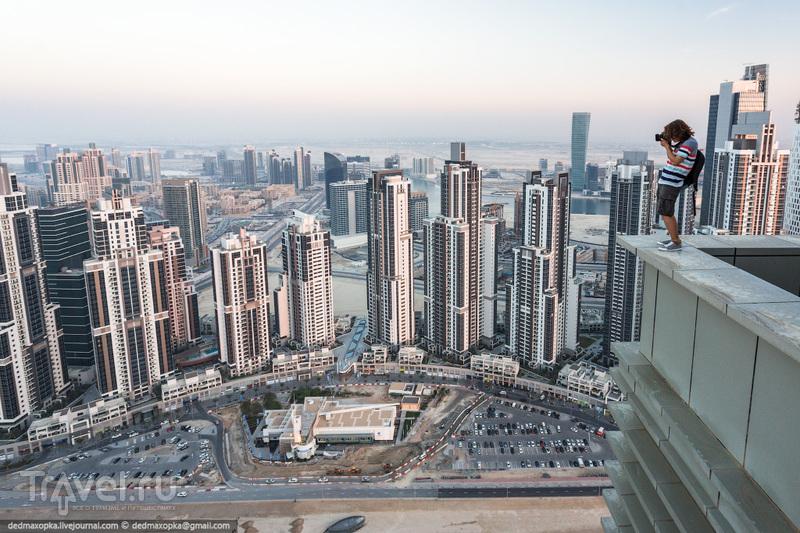 Жилой комплекс Etihad, Дубай / Фото из ОАЭ