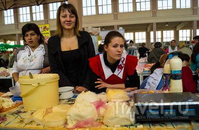 Привоз в Одессе. Плюсы и минусы замечательного и известного рынка / Украина