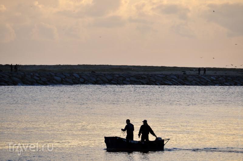 Порту. Прогулка к океану / Португалия