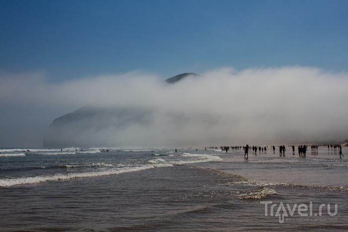 Пляжи Кантабрии / Испания