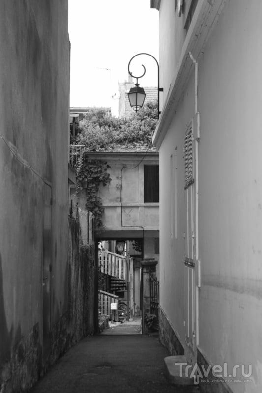 Эвиан / Франция