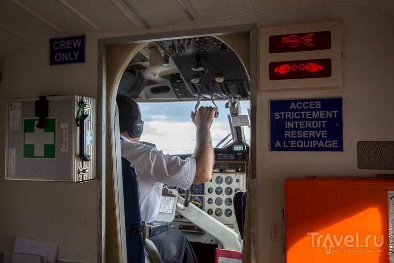 Путешествие по периметру острова Футуна / Фото с островов Уоллис и Футуна