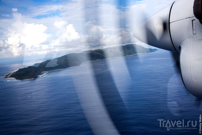 Остров Футуна / Фото с островов Уоллис и Футуна