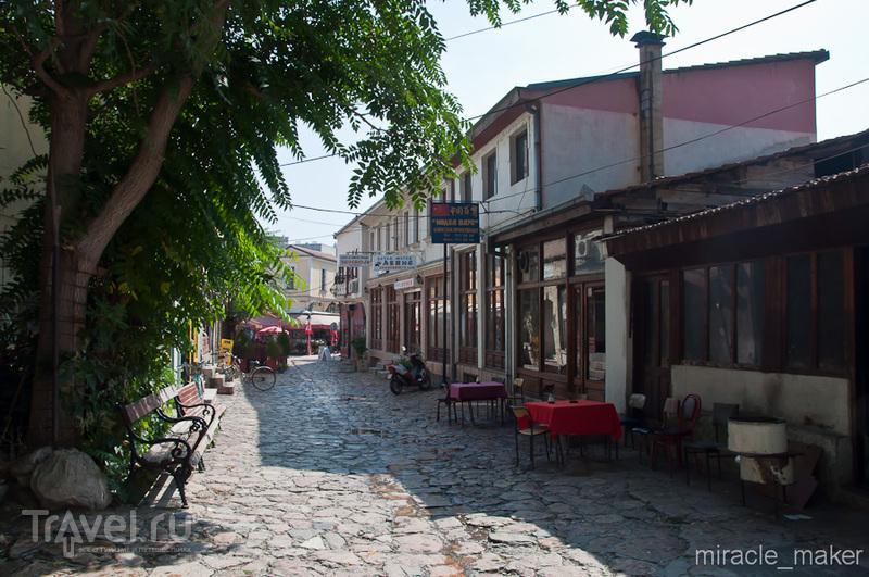 Скопье, Македония / Фото из Македонии