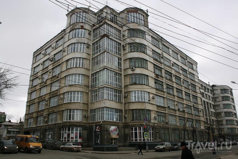 Сердце Самары / Россия