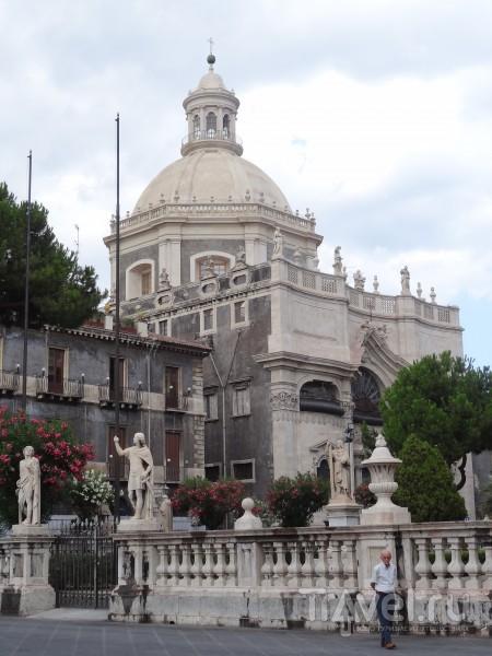 Катания и Этна / Италия