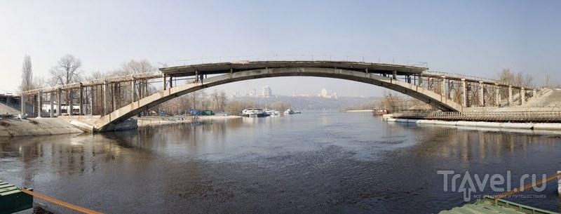 Киев в апреле / Фото с Украины