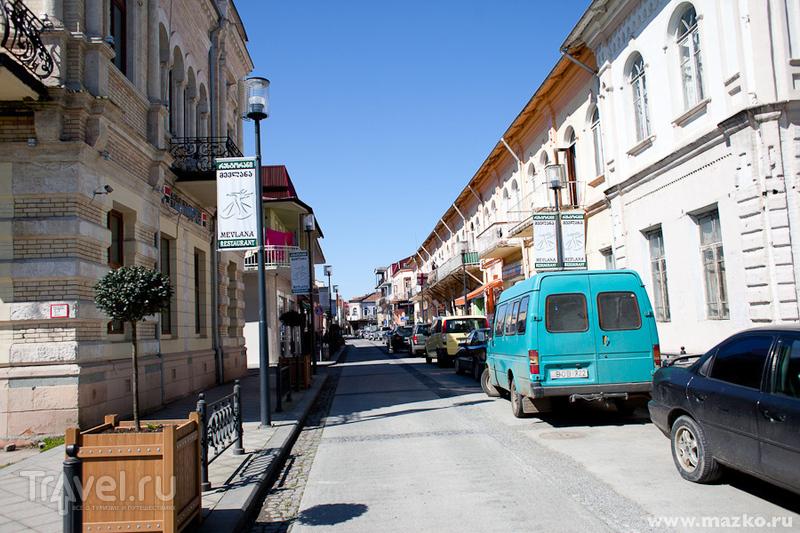 Туристический Батуми / Фото из Грузии