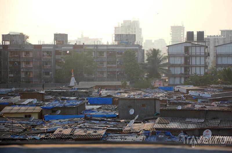 """Проект """"Гималайский индюк"""": Бомбей / Фото из Индии"""