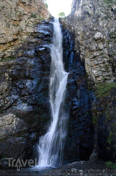 Гвелетские водопады, Грузия / Фото из Грузии