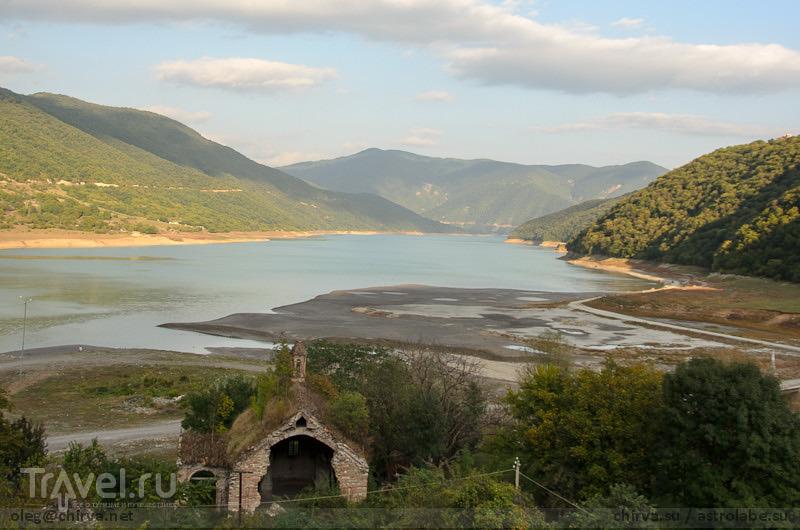 Бурные выходные в Грузии / Фото из Грузии