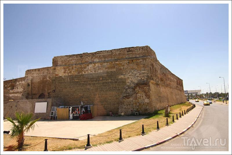 Le Fort de la Goulette, Тунис / Фото из Туниса