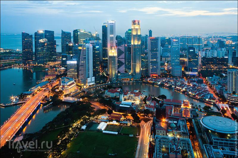 Singapore / Фото из Сингапура
