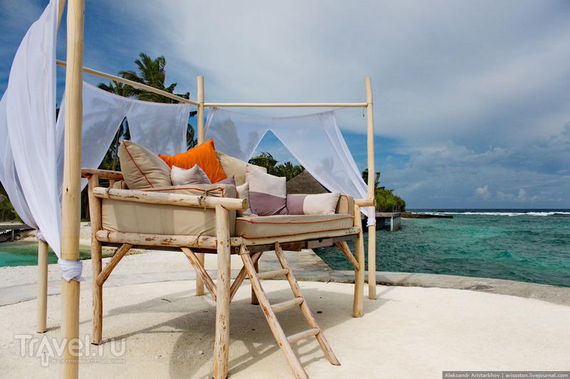 Как я попал на Мальдивы за 2000 рублей. Скукотища - песок, пляж, пальмы... и секрет про 2000 / Мальдивы