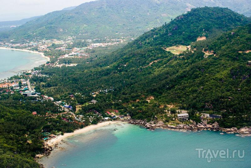 Остров Самуи, Таиланд / Фото из Таиланда