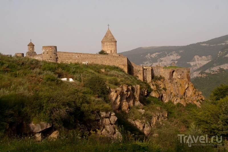 Армения. Татев / Армения