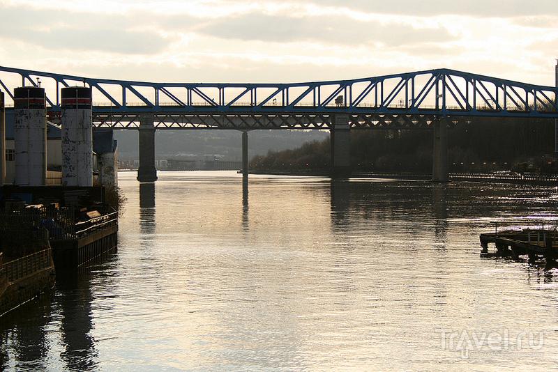 Каникулы Бонифация: Ньюкасл / Шотландия / Фото из Великобритании