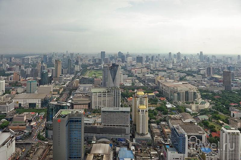Таиланд. Бангкок / Фото из Таиланда