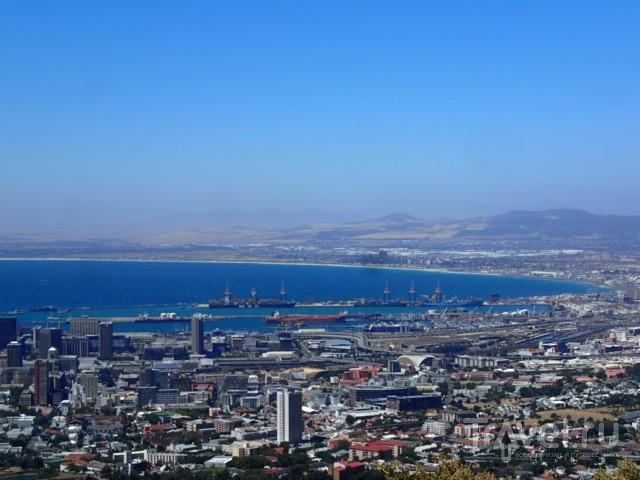 Кейптаун / ЮАР