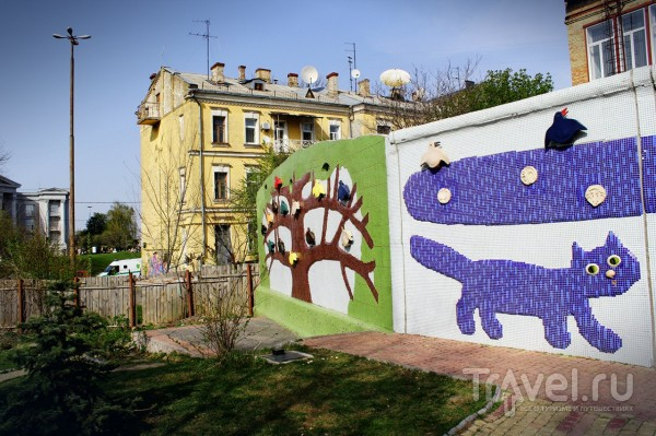 Киев. Практические советы с фото / Украина