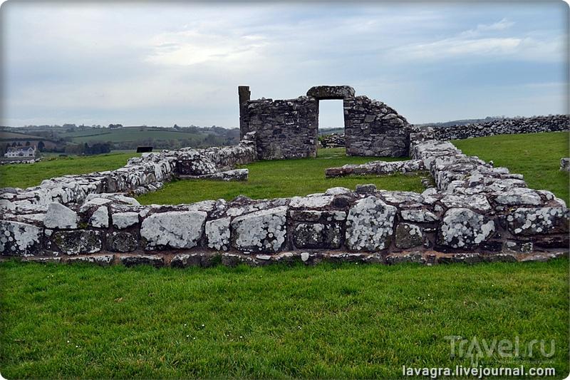 Северная Ирландия не по путеводителю / Фото из Великобритании