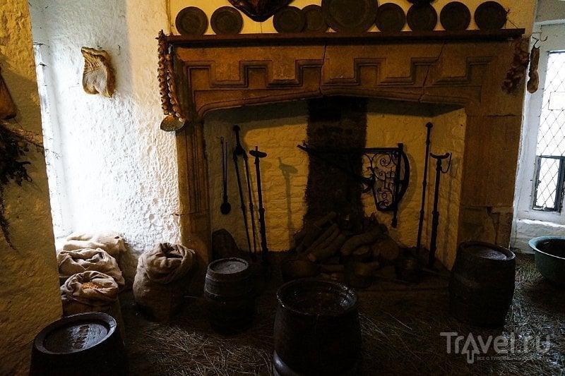 Замок Бунратти / Ирландия
